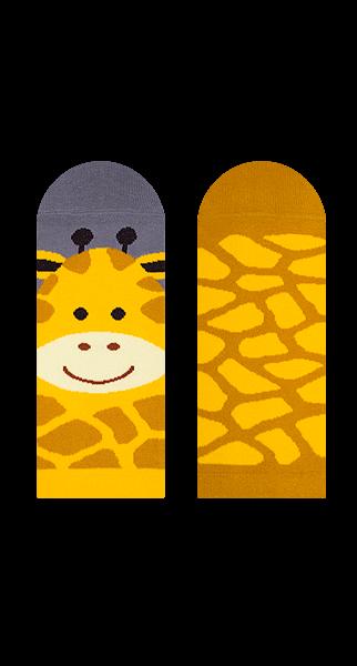 Giraffe Low