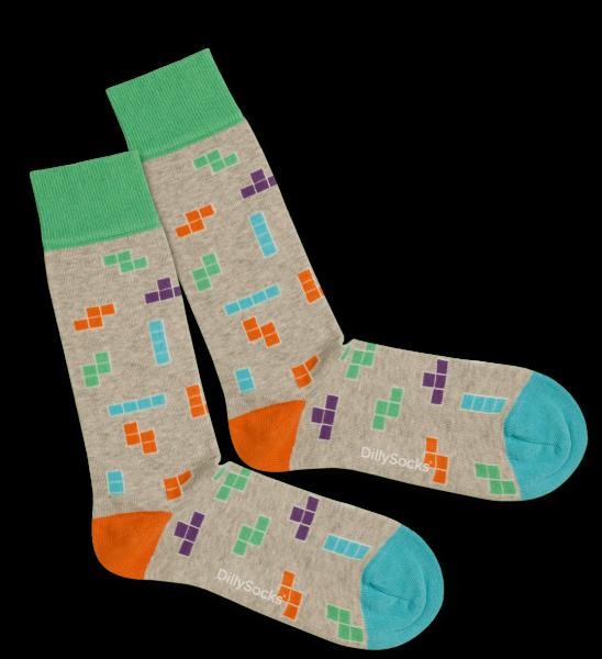 Concrete Tetris